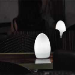china Puce Bougie LED sans fil Lampadaires Décoration Restaurant TML- G01E constructeur