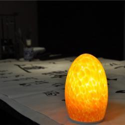 china Neuartiges Design Wiederaufladbare Coole Schreibtischlampe für Esstisch TML - G01E manufacturer