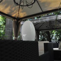 china Energy Saving 1.5W Wireless Desk Lamps for Bar & Restaurant TML-G01E manufacturer