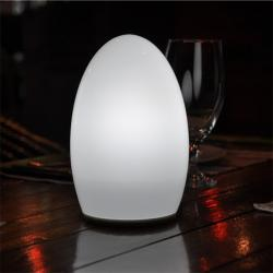 china Energy Saving Romantic Cordless Table Lighting 1.5W for Beach TML-G01E supplier