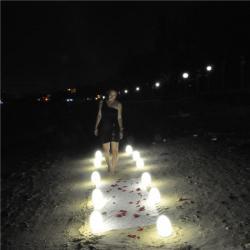 china 1.5W 5V éclairage pendentif sans fil Lampes de bureau pour le Parti Marxiste-Léniniste - G01E constructeur