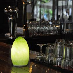 china Battery Powered LED Candles Garden Decoration Lamp for Bar TML-G01E manufacturer