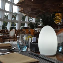 Alta luminosità 1.5W 5V Classic lampada da tavolo per bar TML - G01E