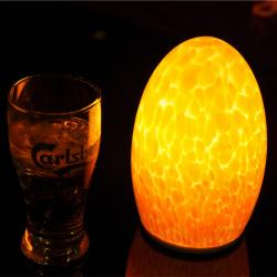 china Energy Saving Restaurant Candle Lamp Bulbs with CE RoHS TML-G01E manufacturer
