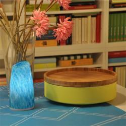 china Modisches Design Cordless Batteriebetriebene Lampen für Heim TML - G01T manufacturer