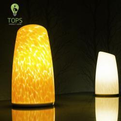 china Tops Lighitng Smart- Phone Control LED Akku- Schreibtischlampe manufacturer