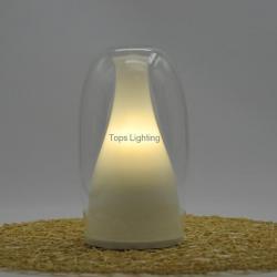 Cina Senza fiamma European Style Candle Light per gli Alberghi produttore