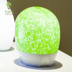 china Tops Lighting Cihina Manufactured Hand Made Decorative Cordless Led Lamp manufacturer