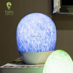 china European Style Lastest Design Hotel Bedside LED Lamp proveedor