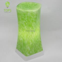 Eco-friendly Energe Saving Flamless Rechargeable LED Candles