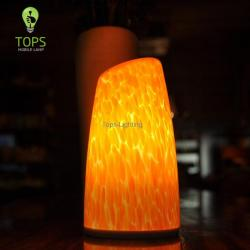 china Factory Direct Supply Flickering Electric Candle Lamp proveedor