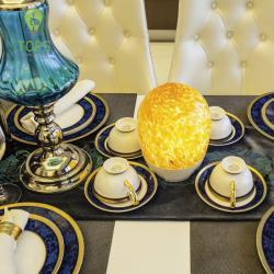 Design Decoration Hotel Bedside Table Lamp