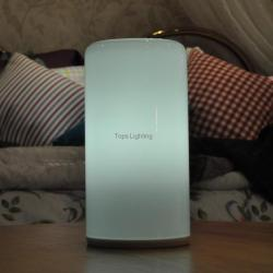 china Elégant nouvelle technologie sans fil Lampe LED constructeur