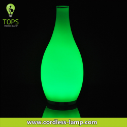 china Exquisite High Efficient RGB Bluetooth Table Lamp manufacturer
