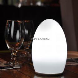china original design bluetooth remote control bedside led lamp for soft and romantic lighting manufacturer