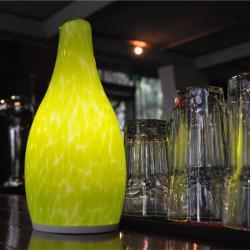 Tops Iluminación estilo de la moda de Nueva Tecnología Bluetooth Lámpara de mesa LED