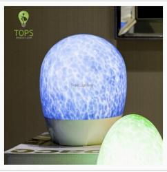 china 2016 stylish modern  wireless  New Top Sale Hotel Bedside Lamp candle proveedor