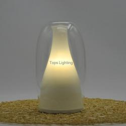 china Party Atmospheric Lastest Design LED Cordless Decoration Lamp manufacturer