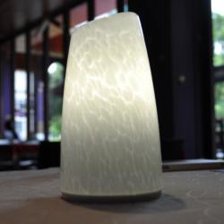 china Tops-lighting Wireless Battery Led Table Lamp manufacturer