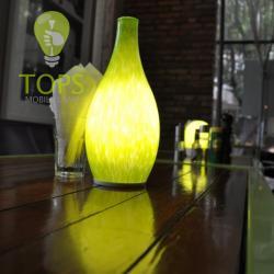 china Helligkeit einstellbar LED Tischleuchte manufacturer