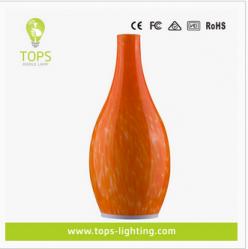 Energy Saving 3000mah LED Table Lamp Battery Operated