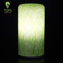 china Tops Lighting Restaurant Table Hand Made Fernsteuerungs-LED Tischleuchten manufacturer