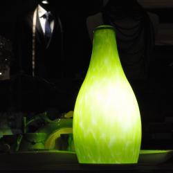 Lusso Hot Nuovi prodotti APP Kontrolle LED Dimming Tischlampe