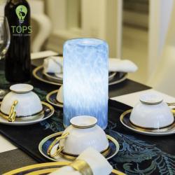Simple Produit style professionnel Lampe de table Bluetooth