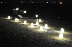 china 2014 New 3000MA Batterie LED-Licht mit Micro-USB- Akku- Stehlampe manufacturer
