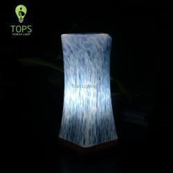 china Restaurant Table Schönheit und Kunst Dimming Tischlampe manufacturer