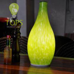 china Tops Lighting Patent Product Hand Made APP Control LED Restaurant Table Lamp manufacturer