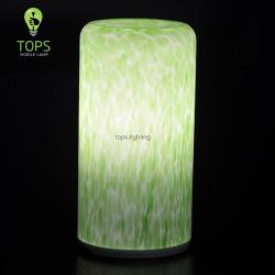 china Cordless Charging Hot Sale rechargeable battery led table lamp fabricante