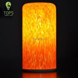 Fashionable style luxury decorative bar table lamp