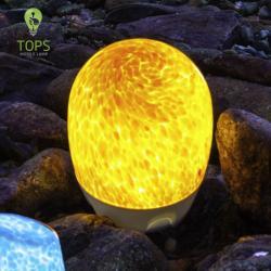 china China Factory Direct Lastest Design murano glass lamp manufacturer