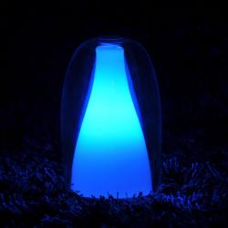 china 1.5W Color Changing Cordless Decoration Lamp manufacturer