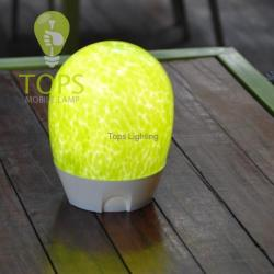 Environment Friendly Art and Technology Hotel LED Lamp