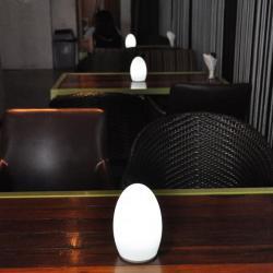 china Energy Saving LED 1.5Wx18 Alimentação e difusor de vidro temperado IP54 levou para casa a iluminação da decoração de jardim do fabricante