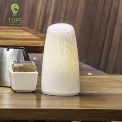 china Tops Lighting Simple Style Stable Quality Cordless LED Table Light manufacturer