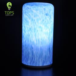 china Cylinder Shape 1.5W Stable Quality modern table lamp manufacturer