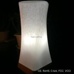china Recharged Stable Quality LED Cordless Table Lamp manufacturer