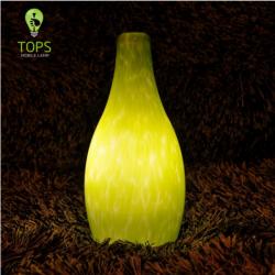 Tops-lighting Bottle Shape Table Lamp