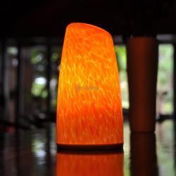 Star Hotel Abastecimento Controle Remoto Luzes LED para Tabela