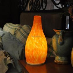 De fornecimento Hand Made escurecimento Table Lamp