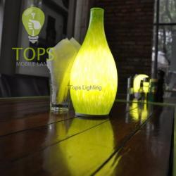Elegant High Quality Star Hotel LED Lamps