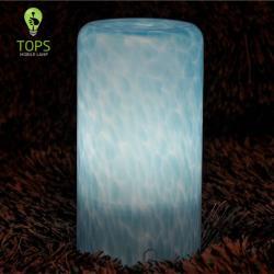 china Tops Iluminación favorable al medio ambiente diseño de Lastest LED recargable lámpara de mesa fabricante