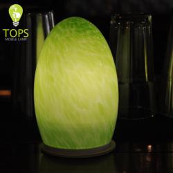 Shenzhen Bar Vintage Table Lamp