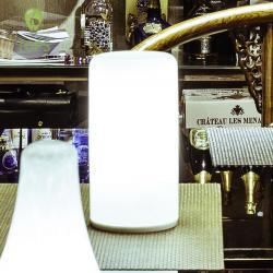 china Топы Освещение Элегантный Новые технологии аккумуляторная Светодиодные свечи 1.5W дистанционного управления manufacturer