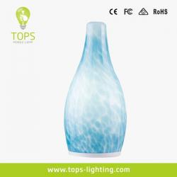 Small Vase Shape 1.5W Cordless Floor Lamp for Home Decoration TML-G01PS