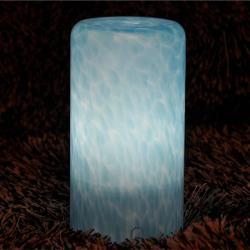 Cina Bluetooth batteria di vetro lampade con alimentazione interna con Soft Illuminazione TML - G01C fornitore