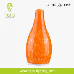 House Lighting Decoration with Beautiful Vase Arts TML-G01PS